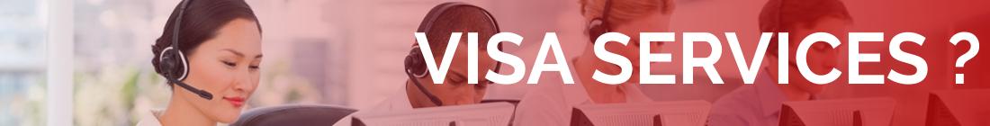 Kanada Visa Online Service
