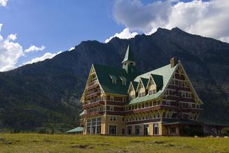 Kanada Hotel