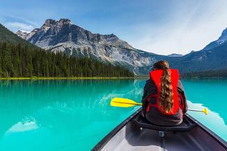 Kanada Pauschalreise